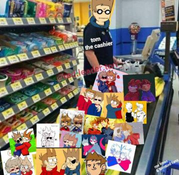 this is what Walmart truly sells by CupcakeEdits20