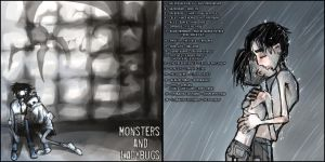 Monsters and Ladybugs Fanmix by omgwtfkitteh