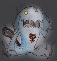 Wobbuffet Heartless