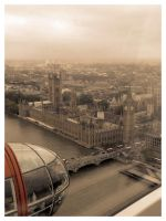 Carte postale de Londres 5 by Douce-Amertume