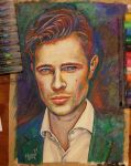 David Berry (Outlander) by nmarquez72