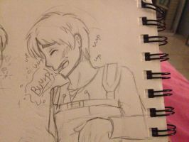 No more experiments for Eren :Y by Chilidogs7442
