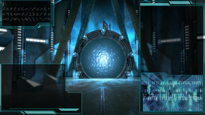 stargate interface wallpaper by exostyx