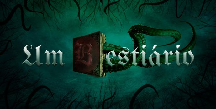 Um Bestiario Wallpaper by mLiink