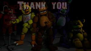 Thank You All [Remade] by EmeraldTheBonnie1987