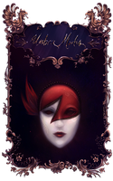 The Horror Show: Umbra Mortis by VioletRaine