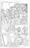 Mad Avengers 29 page 10 by igbarros
