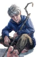 Jack Frost by EM-MIKA