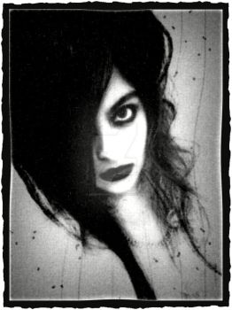 Beloved Morticia by Miss-Daneno