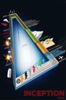 Inception Infographic by dehahs