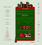 Christmas 2014 Journal Vol.1 - Easy.Install by poserfan