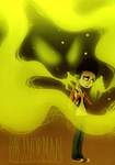 Paranorman by InkyFridays