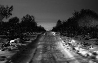 Night Road by Non-Smoking