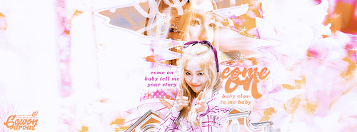 //120618// love4eva. Gowon by minhyunbin27