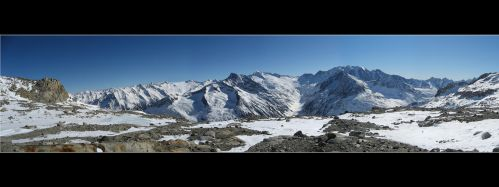 Hintertux panoramic by jvohome