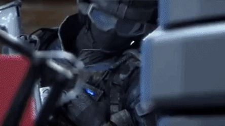 Secure. Contain. Protect. (GIF) by LordShockwave85