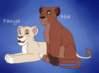 Pale Lioness Adopt_FREE_CLOSED! by SolitaryGrayWolf