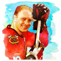 Bobby Hull by wooden-horse
