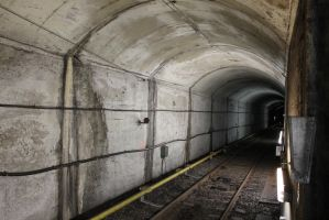 Underground 02 by syoul-stock