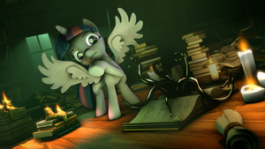 [SFM] Forbidden Knowledge by Rockset