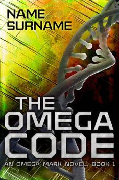260 The Omega Code by CoverShotCreations