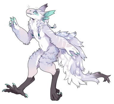 [c] YGH - reiki-kun by corycatte