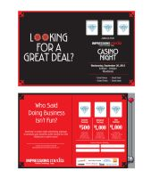 Impressions Media Casino Mailer by Stnk13