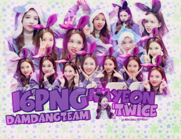 [PackRender#6]NAYEON-TWICE by damdangTEAM