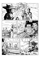 Get a Life 4 - page 2 :inks: by saganich