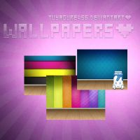 Wallpapers Clasic by tuyagure456