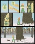 The Sapling, page 6 by karenluk