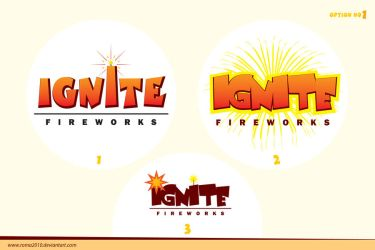 Ignite by Roma2010