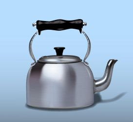teapot by QuicheLoraine