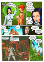 Kingdom Come - page 1.3 by Kostmeyer