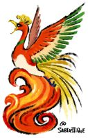 Ho-Oh PokeCollab