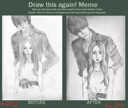 Draw this again by soulreaperrukia95