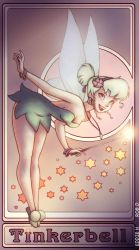 TinkerBell poster by EddieHolly