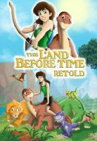 The Land Before Time Retold by Elise Lowing by MaggiesHeartLove