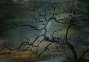 Branches 6 by irbis22