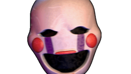 The Marionette UCN by Cosmicmoonshine