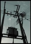 Electricity by demisone