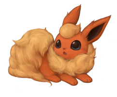 Flareon by kei05