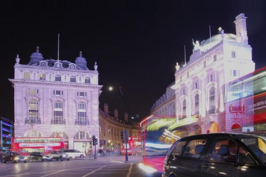 Picadilly by CitizenJustin