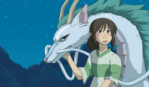 spirited away by lucky-38