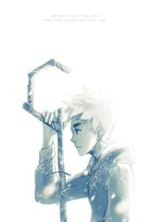 RotG: Solitude by IIclipse