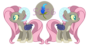 Fauna Reference by Silvercloud36