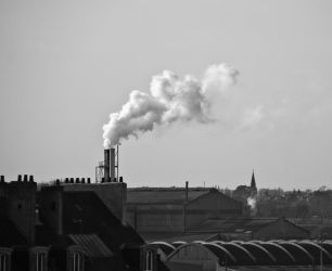 industrial view by exosquelette