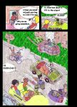 Sam World Tour Page 6 by RossK