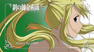 Winry Rockbell Eyecatch by Bitter-Cherry