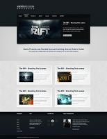 business template by AlexanderFriedl